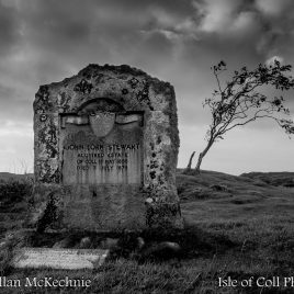 Memorial for the Laird of Coll